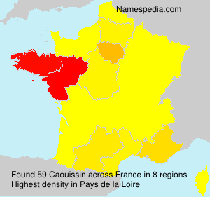 Caouissin