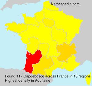 Capdeboscq