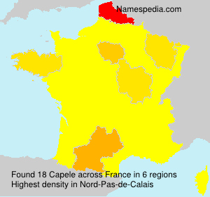 Capele