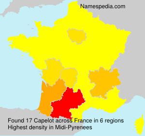 Capelot