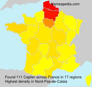 Caplier