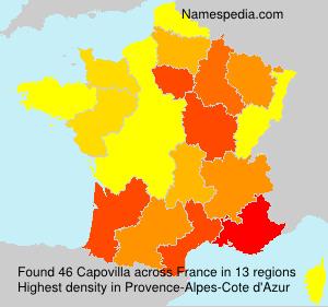 Capovilla