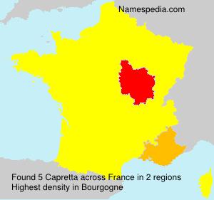 Capretta