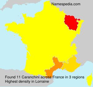 Caranchini