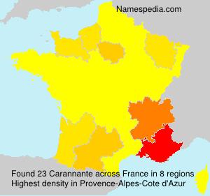 Carannante