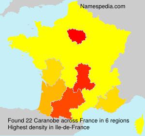Caranobe