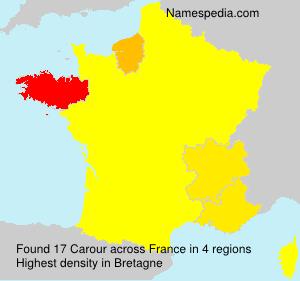 Carour