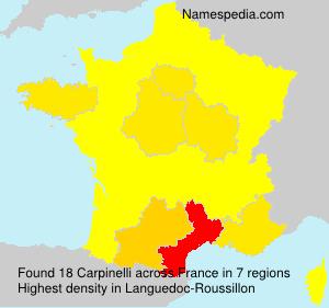 Carpinelli