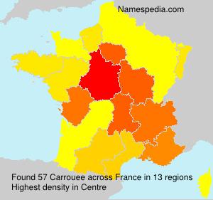Carrouee