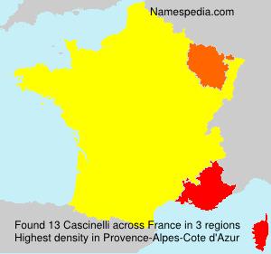 Cascinelli