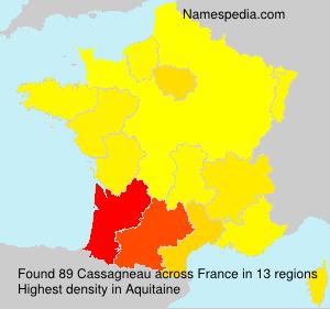 Cassagneau