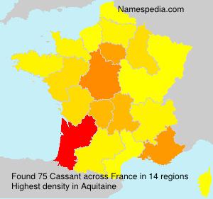 Cassant