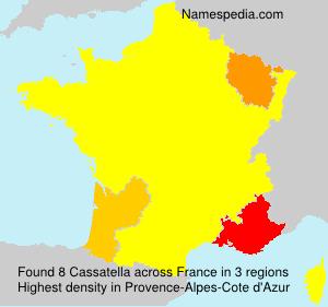 Cassatella