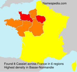 Cassiet
