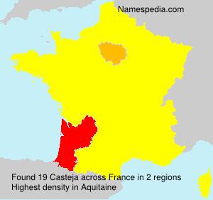 Casteja