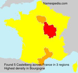Castelberg