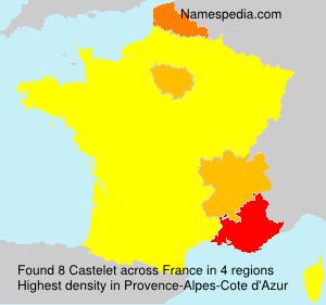Castelet