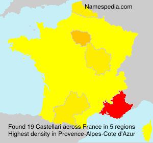 Castellari