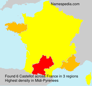 Castellot
