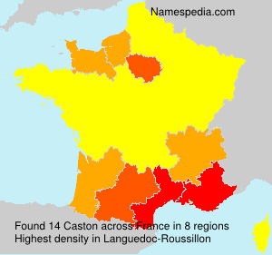 Caston