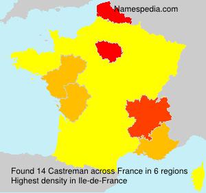Castreman