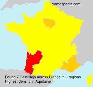 Castrillejo