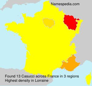 Casucci