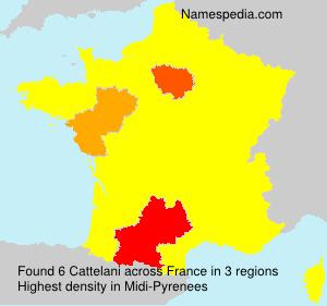 Cattelani
