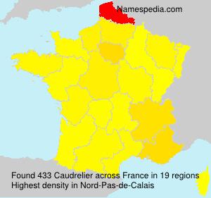 Caudrelier