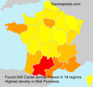 Caulet