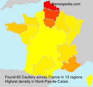 Caullery