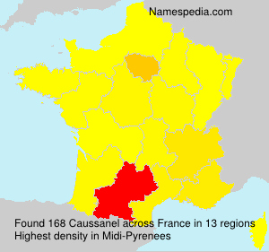 Caussanel