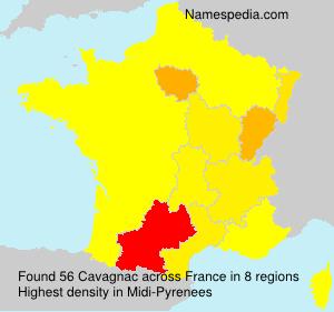 Cavagnac