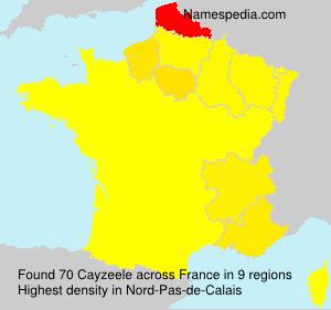 Cayzeele