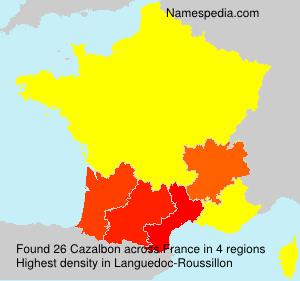 Cazalbon