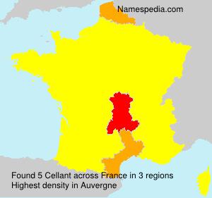 Cellant
