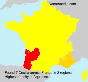 Cesilla