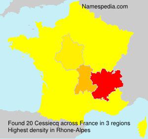 Cessiecq