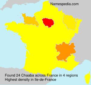 Chaaba