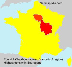 Chaaboub