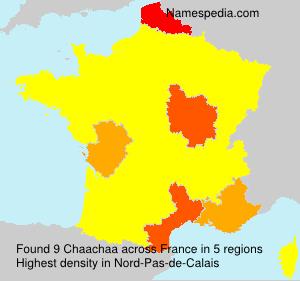 Chaachaa