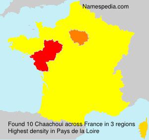 Chaachoui