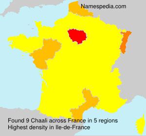 Chaali