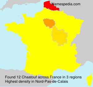 Chaatouf