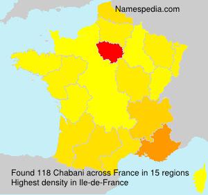 Chabani