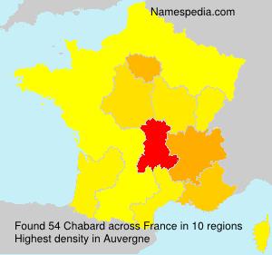 Chabard
