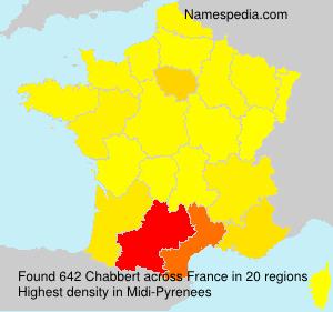 Chabbert