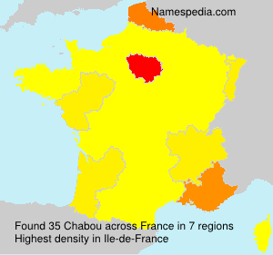 Chabou