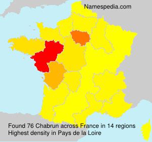 Chabrun