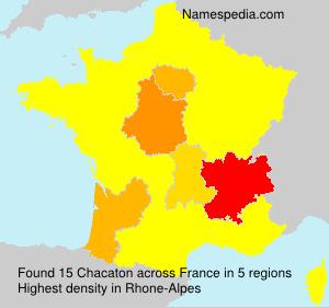 Chacaton
